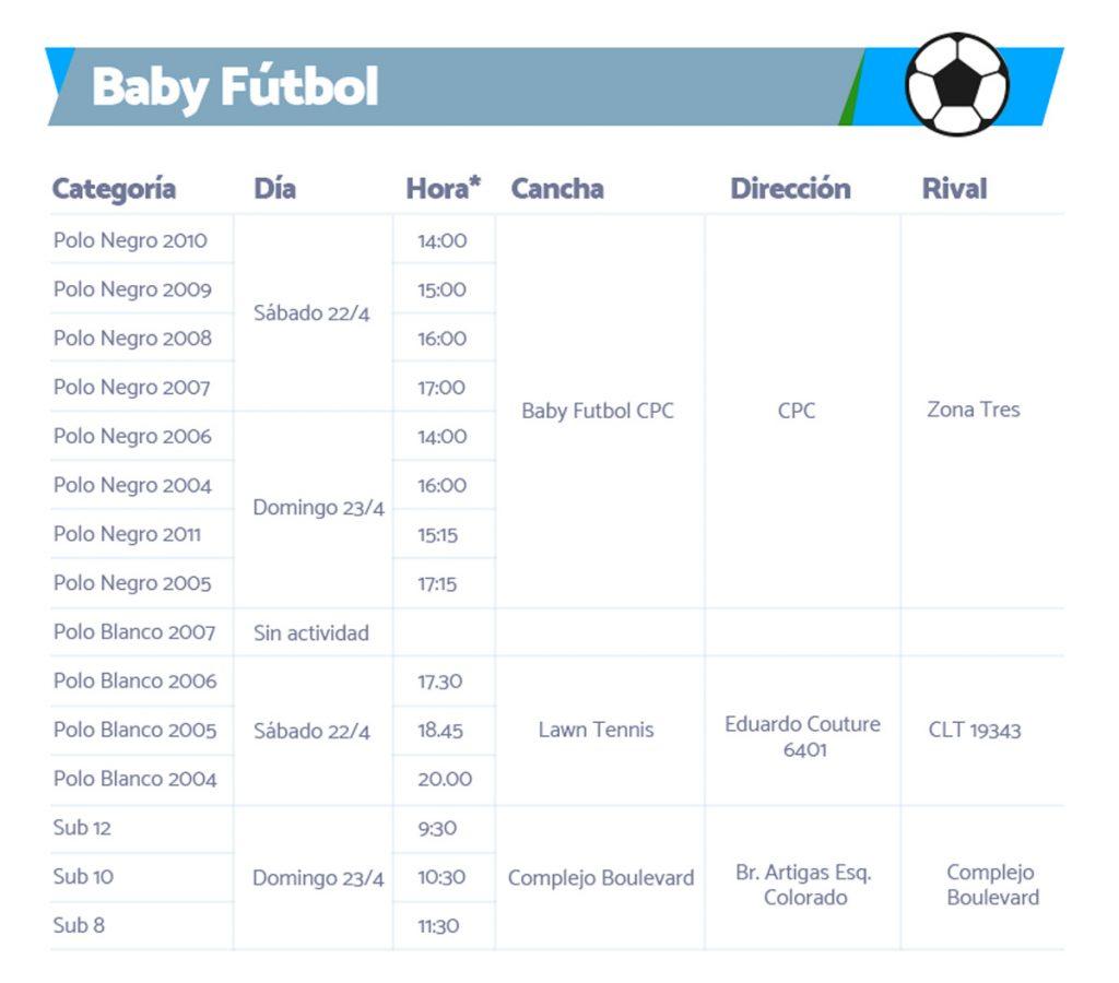babyfutbol