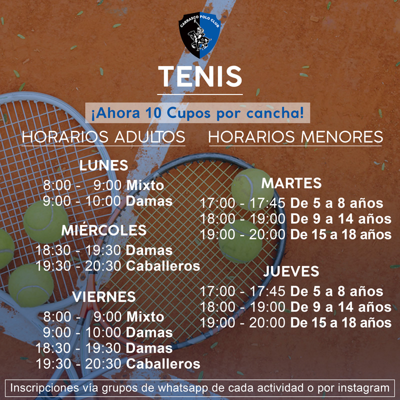 Posteo-cronograma-de-actividades-del-14-al-20-de-setiembre-tenis